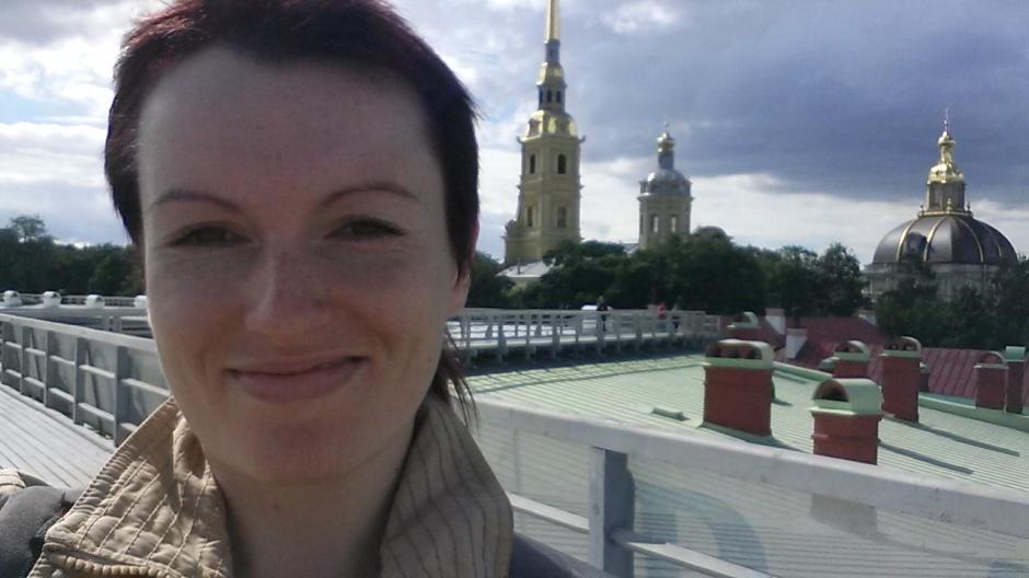 Красота русских женщин