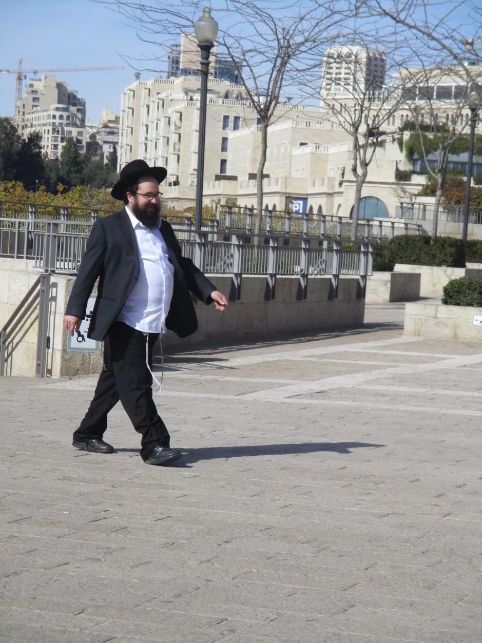Фото-ортодоксального-еврея