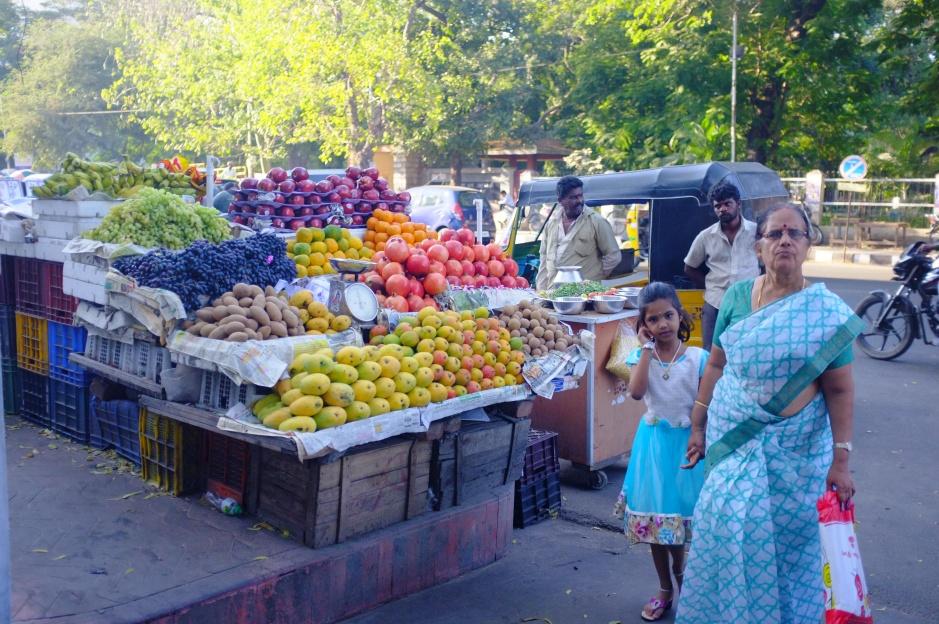 Рынок-в-Индии