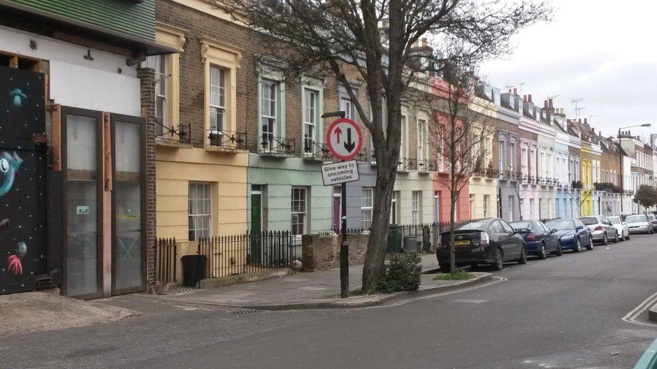 Camden-street
