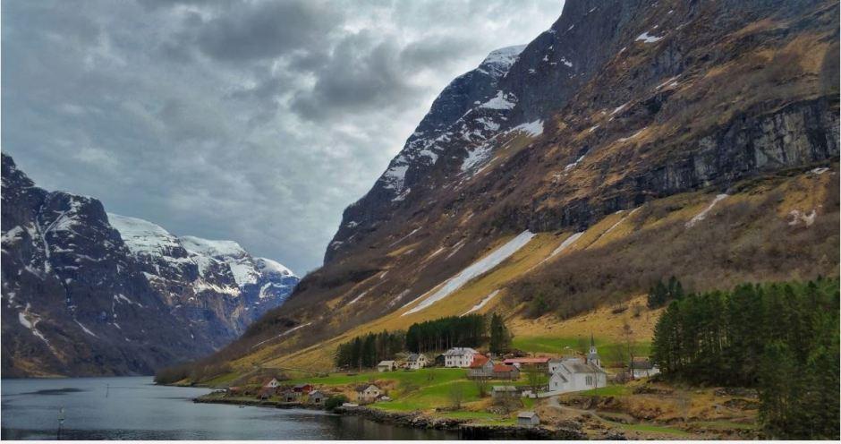 Norway-Nordfjord